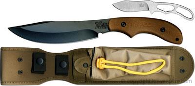 Ka Bar Knives Kabar Adventure Pot Belly Knife Ka 5600