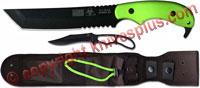 KABAR Zombie Famine Tanto Knife, KA-5700