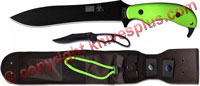 KABAR Zombie War Sword, KA-5701