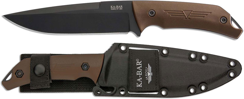 Kabar Turok Knife Ka 7503