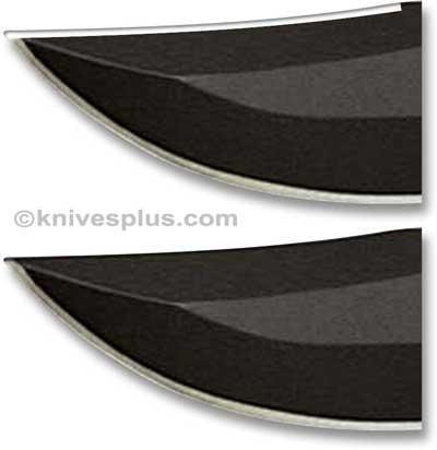 FAQ: KA-BAR Knives: KA-BAR Knife butt cap and swedge