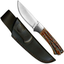 Robert Klaas Custom Hunter, Tobacco Bone, KC-676BR