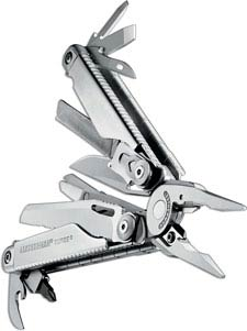 Leatherman Surge Tool with Nylon Sheath