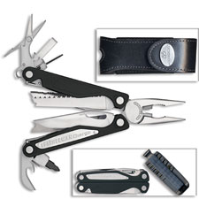 Leatherman Charge AL Tool, Leather Sheath, LE-830662