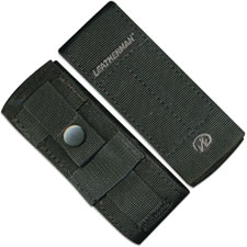Leatherman MOLLE Sheath, Black, LE-931005
