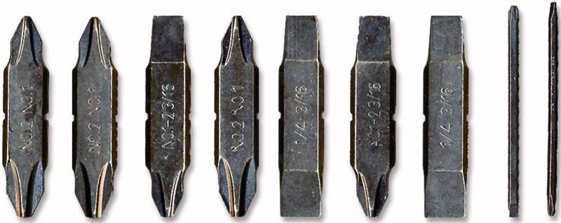 Leatherman Bit Kit Replacement Bits Le 934925