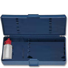 Lansky Knife Sharpener Lansky Custom Carrying Case, LK-LB700