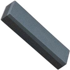 Lansky Dual Grit ComboStone Knife Sharpener, 6 Inch, LK-LCB6FC