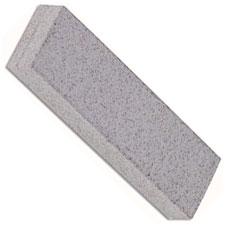 Lansky Eraser Block Crock Stick Rod Cleaner, LK-LERAS
