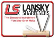 Lansky Knife Sharpener Logo