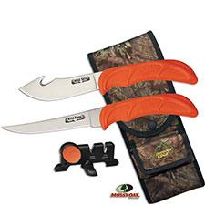 Outdoor Edge Wild Bone Knife Combo, OE-WB4C