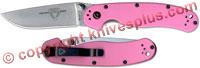 Ontario RAT II Folder, Pink, QN-8862