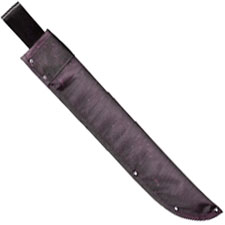 Ontario Knives Ontario Machete Knife Sheath Only, 22, QN-BSH22