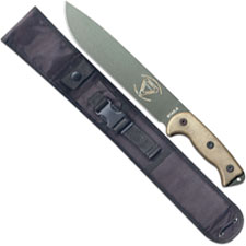 Ontario Knives Ontario RTAK-II Knife, QN-RTAK2