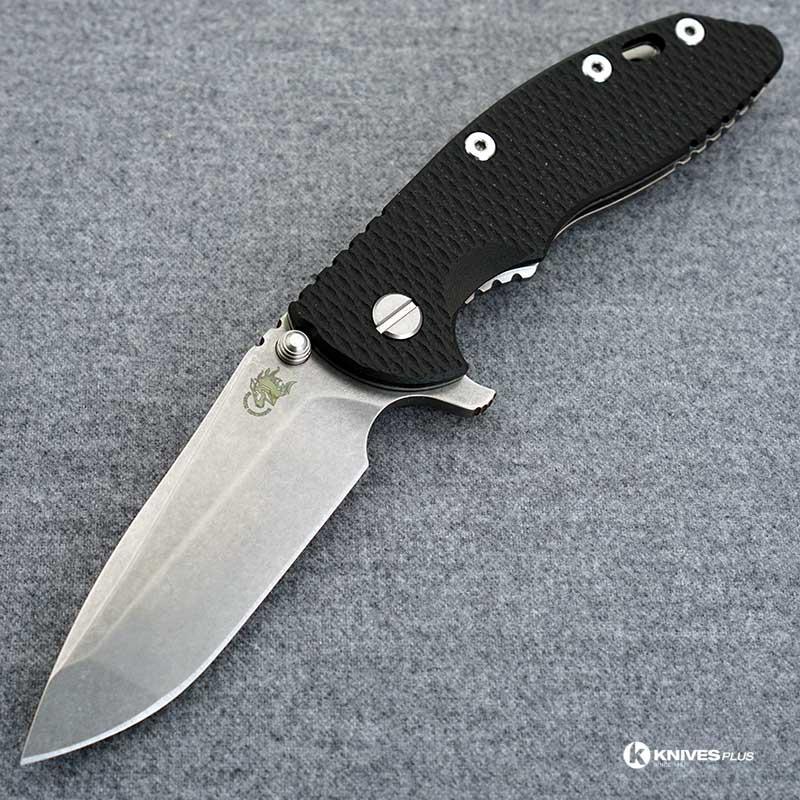 Hinderer Knives Xm 18 3 5 Inch Knife Gen 5 Spanto
