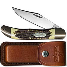 Uncle Henry Knives Tradesman Uncle Henry Knife, SC-124UH