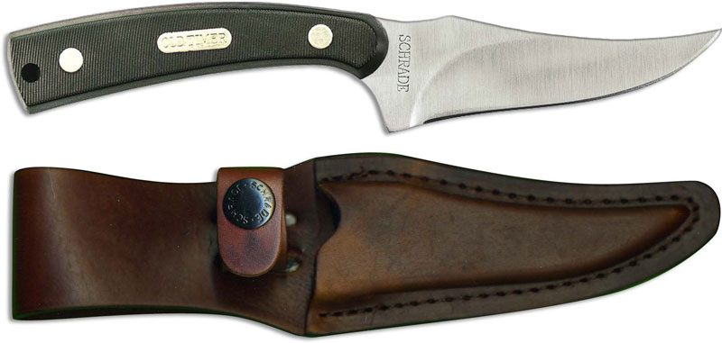Old Timer Sharpfinger Knife Large Sc 152otl