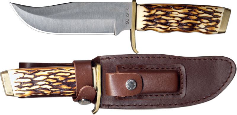 Uncle Henry Knives Pro Hunter Uncle Henry Knife Sc 171uh