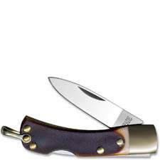 Old Timer Knives Small Lockback Old Timer Knife, SC-1OT