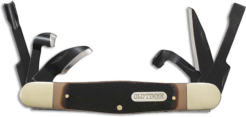 Old Timer 24ot Splinter Carving Knife 6 Carving Tools