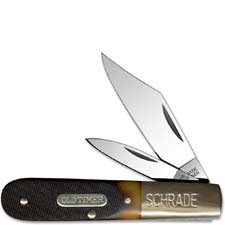 Old Timer Knives Barlow Old Timer Knife, SC-280OT