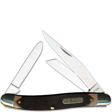 Old Timer Knives Slim Premium Stock Old Timer Knife, SC-61OT