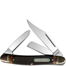 Old Timer Knives Lumberjack Stockman Old Timer Knife, SC-858OT