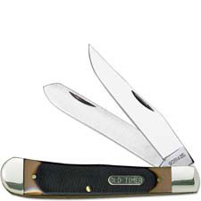 Old Timer Knives Large Trapper Old Timer Knife, SC-95OT