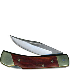 Uncle Henry Knives Smokey Uncle Henry Knife, SC-LB5