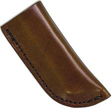 Old Timer Leather Sheath Only, Small Open Top, SC-LS3
