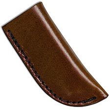 Old Timer Leather Sheath Only, Open Top, SC-LS4