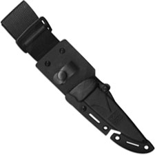 SOG SEAL Pup Knife Sheath Only, Kydex, SG-M37KS