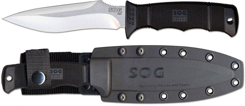 Sog Ops Knife Sg M40k