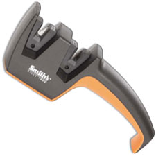 Smiths Knife Sharpener Smiths Edge Pro Pull Thru Sharpener, SM-50090