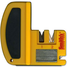 Smiths Deluxe Knife and Hook Sharpener, SM-50327