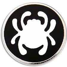 Spyderco Bug Pin, SP-BUGPIN