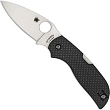 Spyderco Chaparral Knife, SP-C152CFP