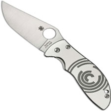 Spyderco Foundry Knife, SP-C160P