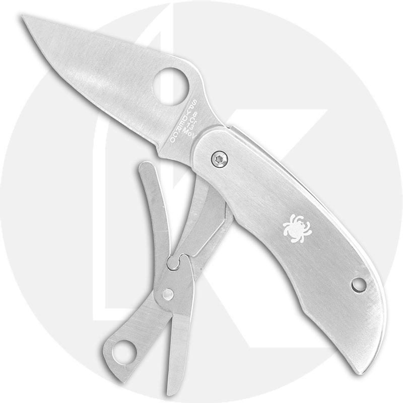 Spyderco ClipiTool with Scissors, SP-C169P