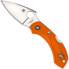 Spyderco Dragonfly2 Lightweight, Orange, SP-C28POR2