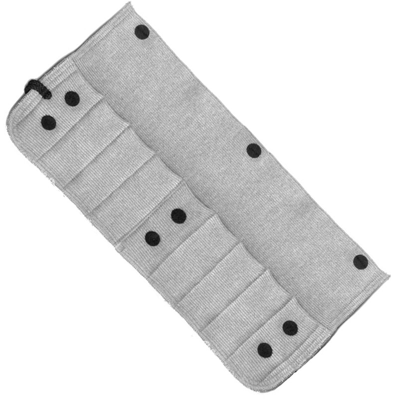 SACK-UPS Protector 9 Knife Roll, SU-809