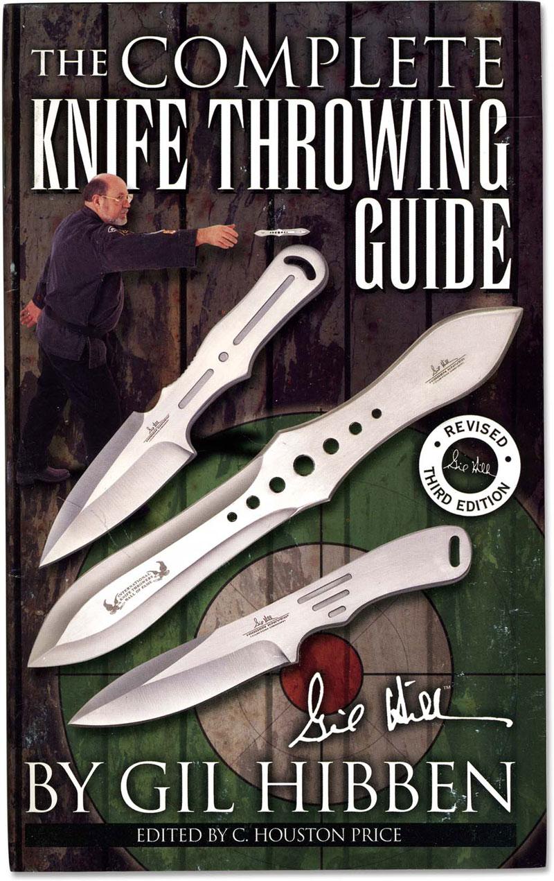 hibben knife throwing guide