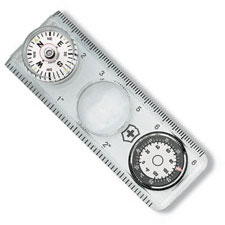 Victorinox Compass Ruler, Six Function, VN-30482