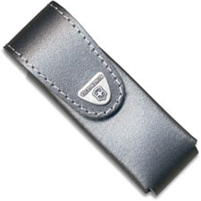 Victorinox Knives Victorinox SwissTool Belt Pouch, Leather, VN-33246