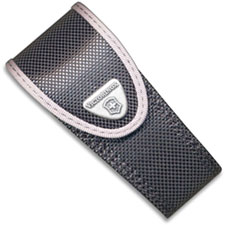 Victorinox Knives Victorinox Medium Pocketknife Belt Pouch, Nylon, VN-33247