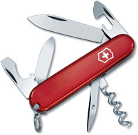 Victorinox Tourist Knife, VN-53131