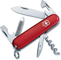 Victorinox Knives Victorinox Sportsman Knife, VN-53132