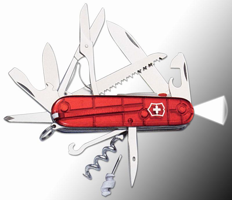 Victorinox Knives Victorinox Huntsman Lite Knife, VN-53271