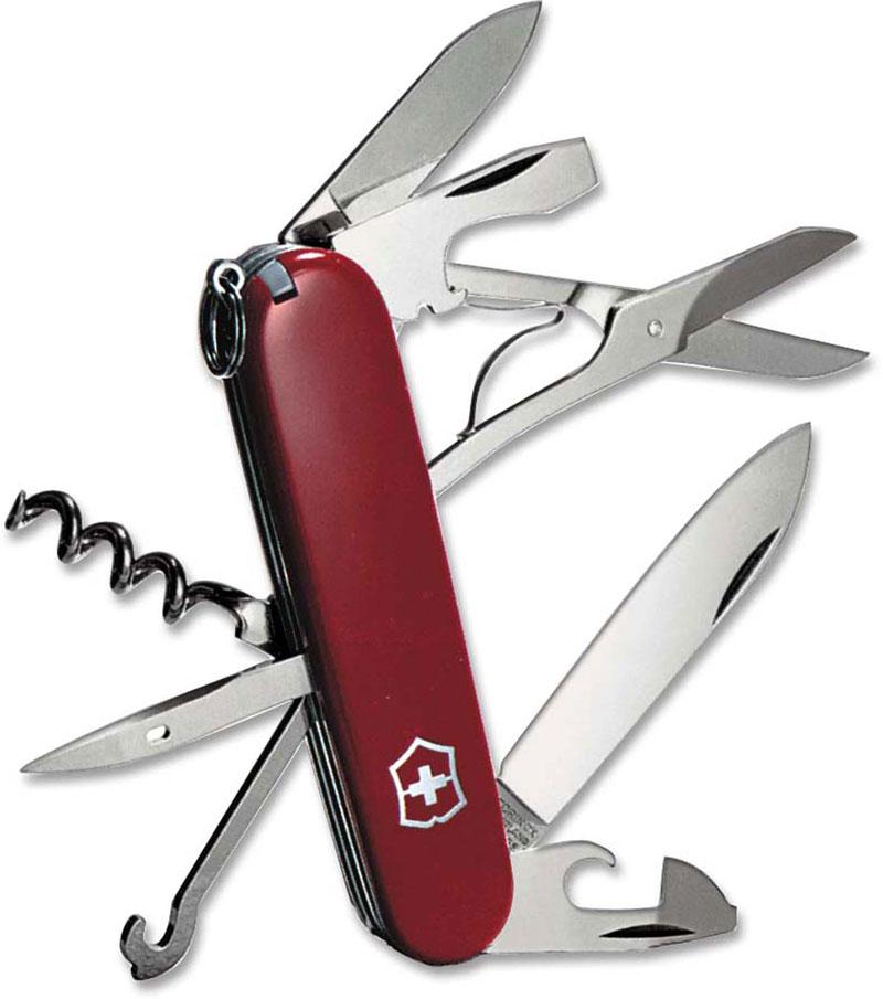 Victorinox Climber, Red, VN-53381