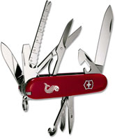Victorinox Fisherman, Red, VN-53541